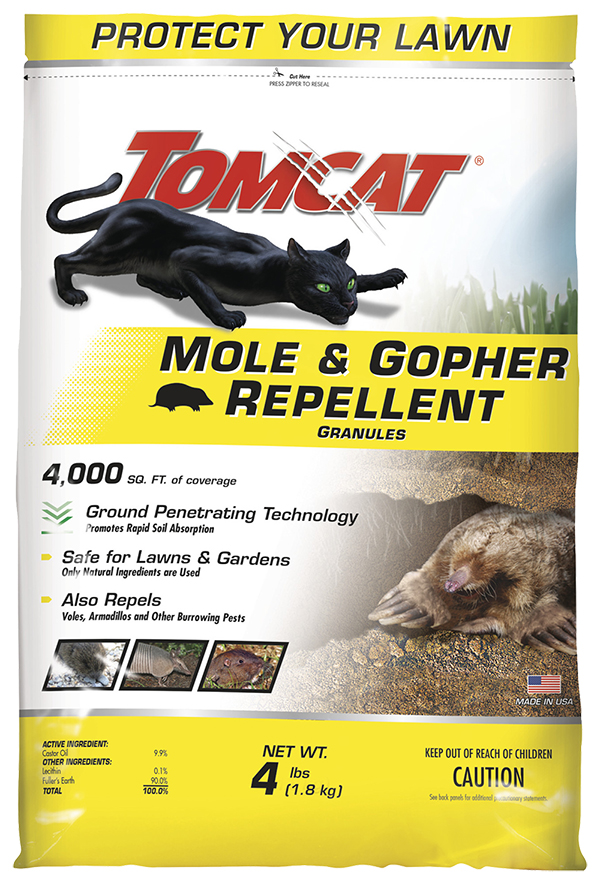 Tomcat Animal Repellent For Cats
