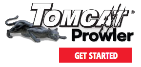 Tomcat Prowler Get Started Red