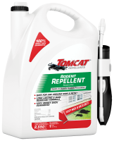 Rodent Proofing Your Premises - Mouse & Rat Protection - Tomcat