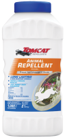 Tomcat® Repellents Animal Repellent Granules1 Front