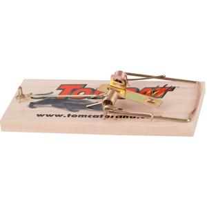Tomcat® Rat Trap (Wooden)