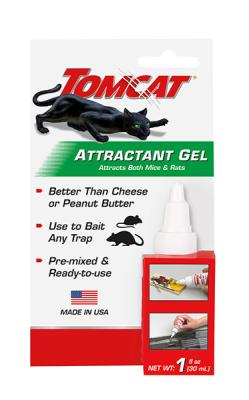 Tomcat® Attractant Gel
