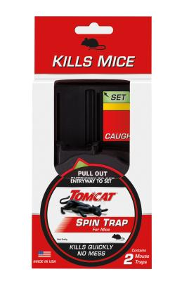 Tomcat® Spin Trap For Mice