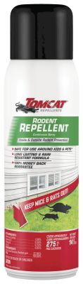 Tomcat® Repellents Rodent Repellent Continuous Spray